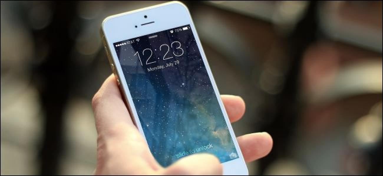 10 versteckte Gesten und Verknüpfungen auf dem iPhone