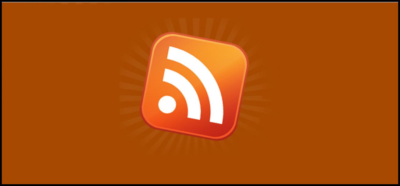 So importieren Sie Ihre Google Reader-RSS-Feeds in Outlook