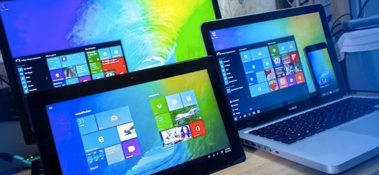 So installieren oder aktualisieren Sie Windows 10 auf einem Mac mit Boot Camp