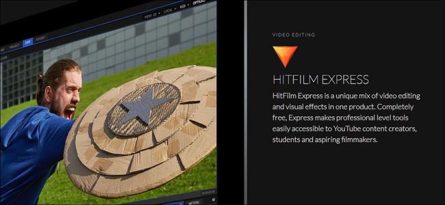Hitfilm-Express