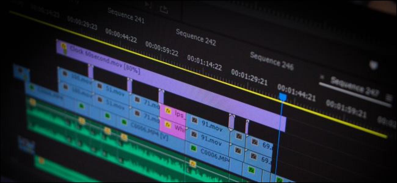 Die besten kostenlosen Videobearbeitungs-Apps für Windows