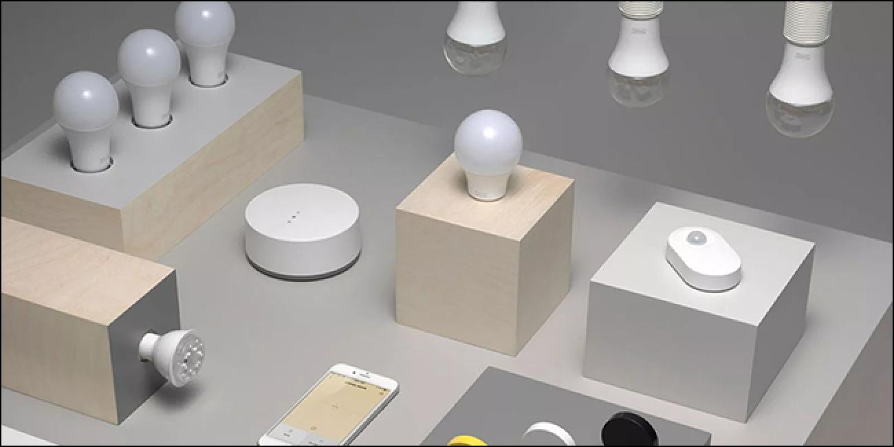 IKEA plant einen Smart Plug für 10 US-Dollar, der mit HomeKit, Google Assistant und Alexa kompatibel ist