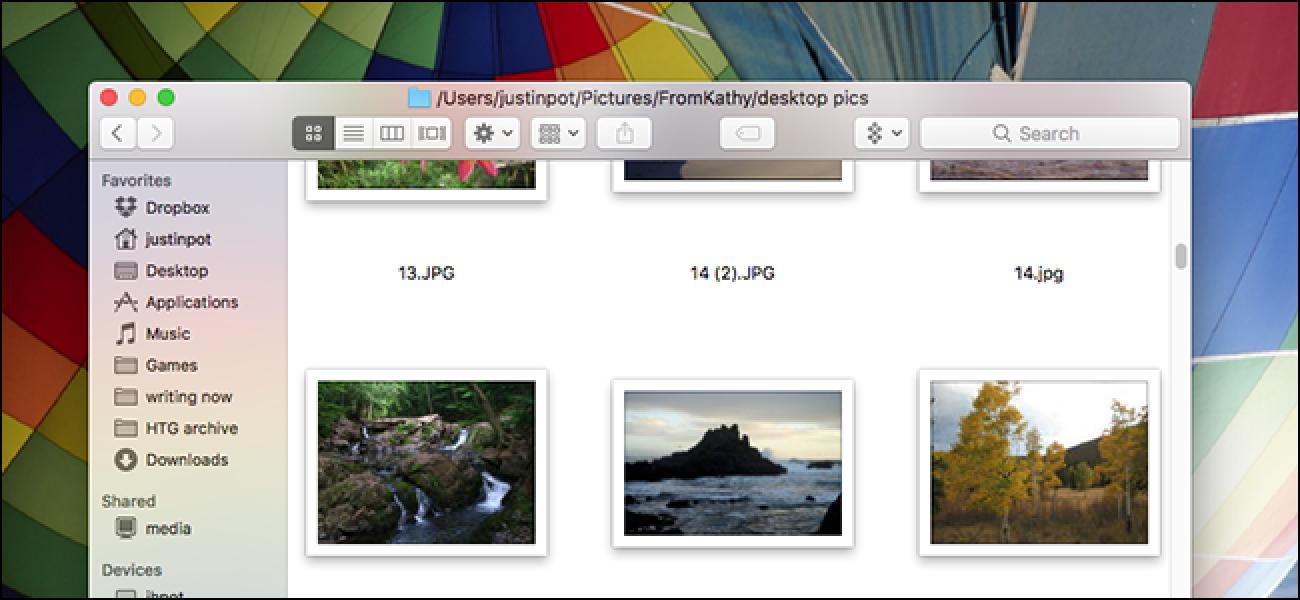So deaktivieren Sie die Fenstertransparenz in macOS