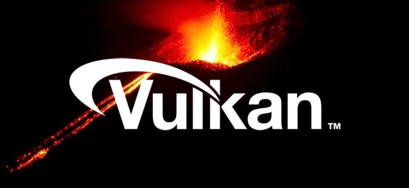 Was Sie über Vulkan wissen müssen, das schnellere Spiele auf jeder Plattform verspricht