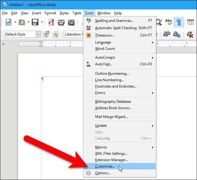 01_selecting_tools_customize