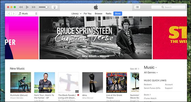 iTunes-das Schlimmste überhaupt