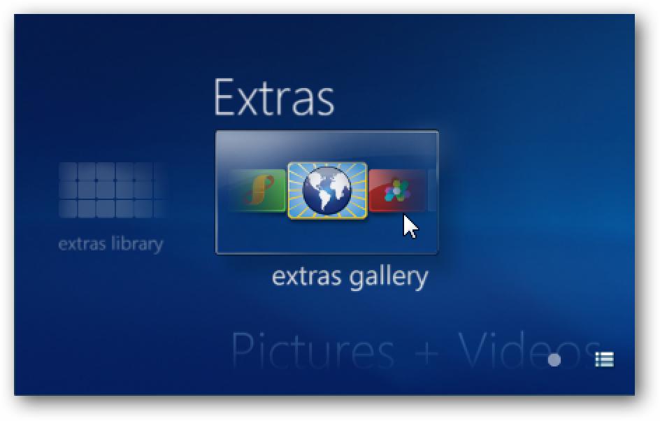Hören Sie XM Radio mit Windows Media Center in Windows 7