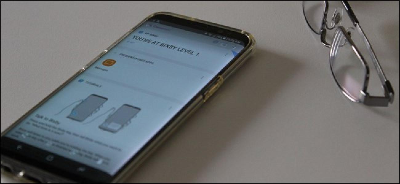 Bixby wird Yahoo- und AOL-Inhalte priorisieren, da Samsung bezahlt wird