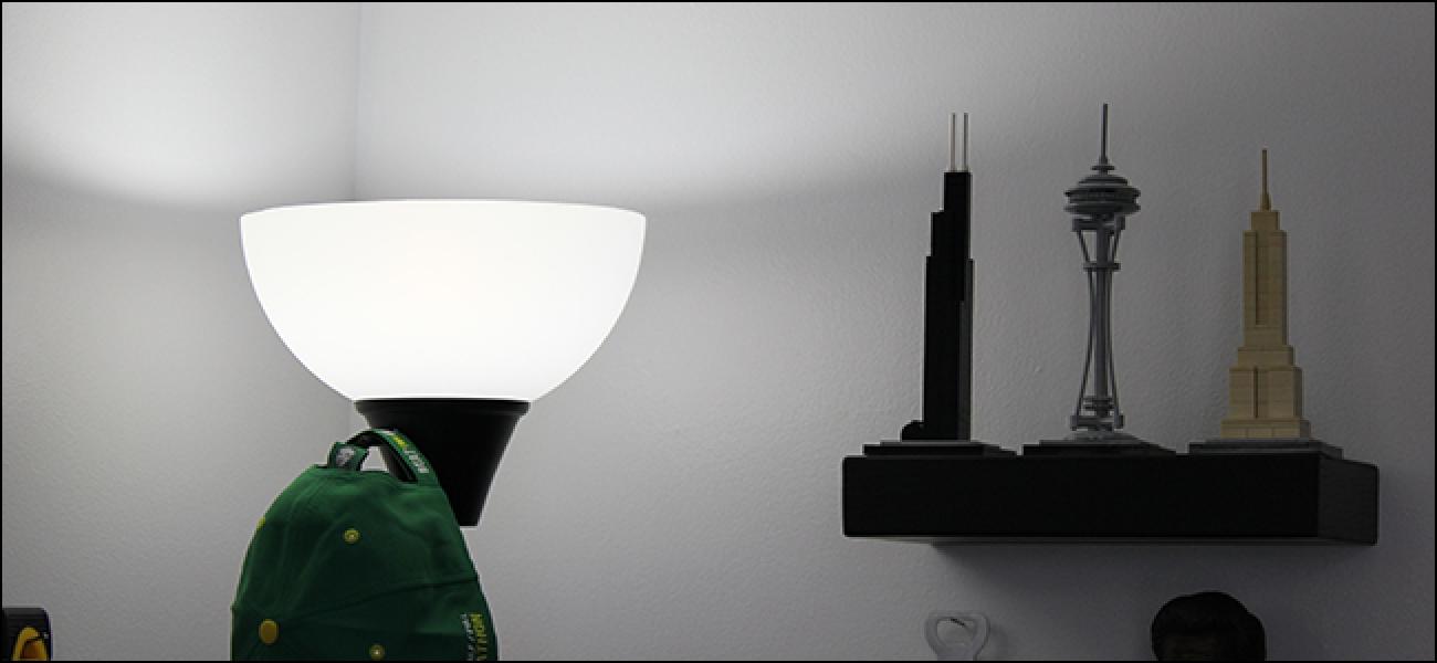 Philips Hue-Lampen schalten sich nach einem Stromausfall nicht mehr automatisch ein