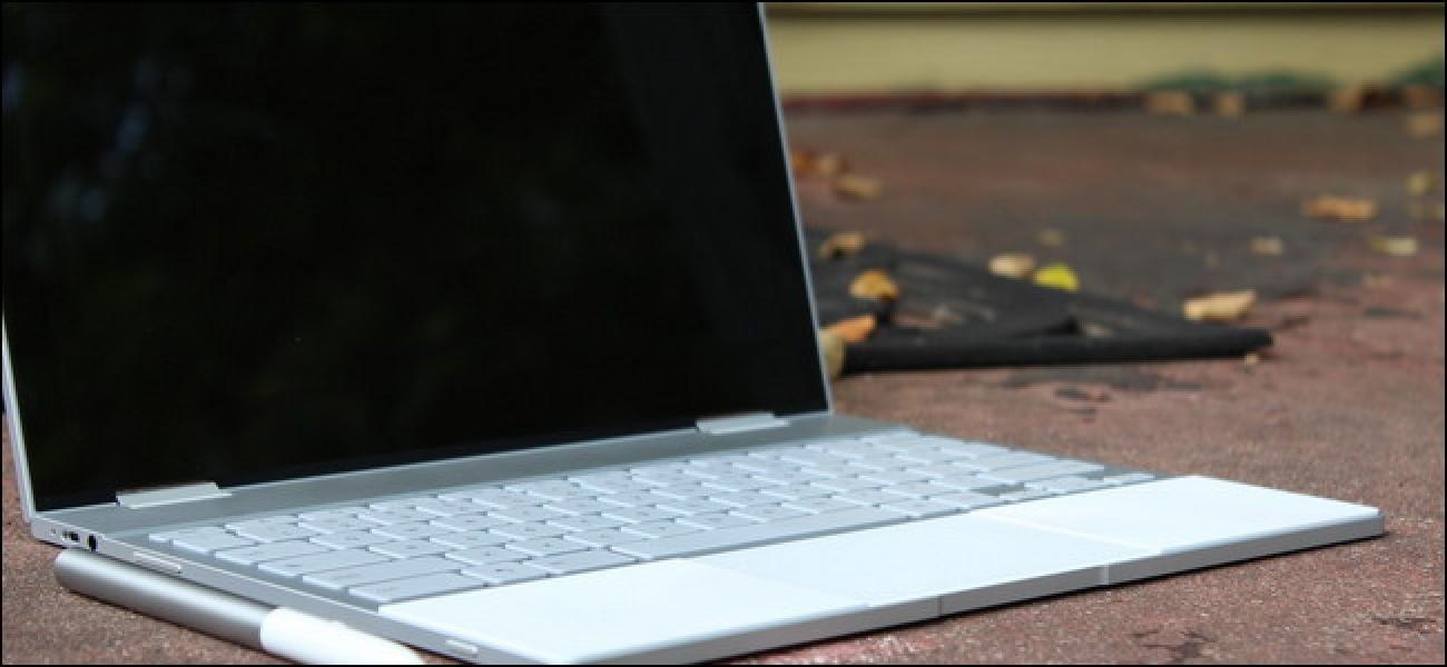 Chromebooks sind möglicherweise bald in der Lage, Windows mit zwei Starts zu starten. Folgendes wissen wir bisher