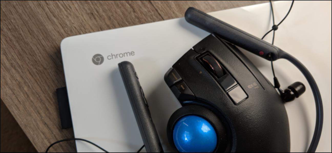 So verbessern Sie sofort die Bluetooth-Leistung Ihres Chromebooks