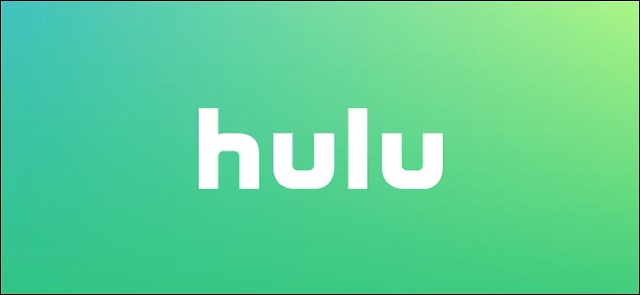 """""""Pause Ads"""" kommen nach Hulu. Hier ist, was Sie wissen müssen"""