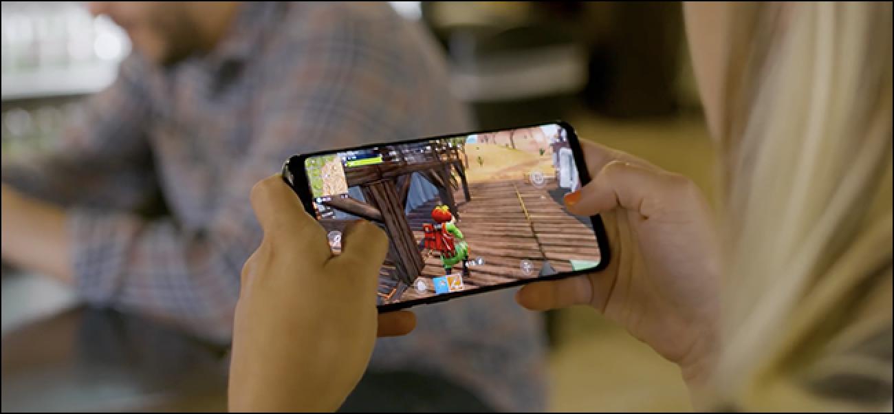 Diese Android-Handys unterstützen derzeit Fortnite (nicht nur Samsung!)