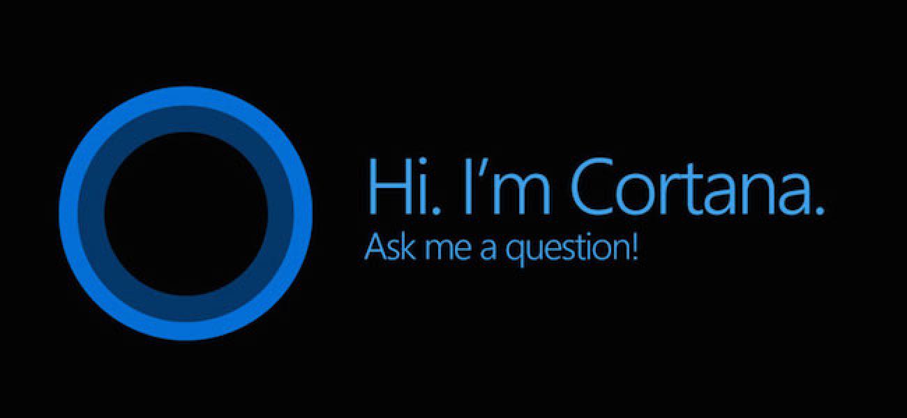 Cortana zieht ein About Face und entscheidet sich stattdessen für die Integration mit Alexa und Google Assistant