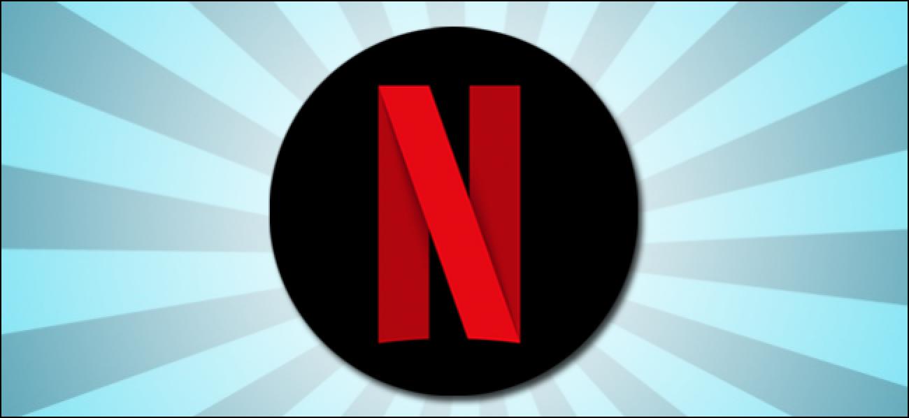 So erhalten Sie bessere Netflix-Empfehlungen