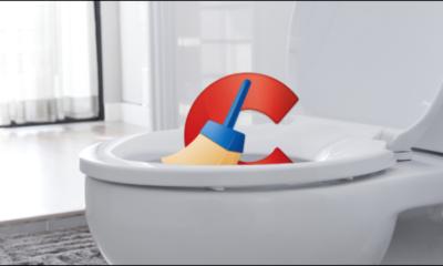 CCleaner setzt ein skizzenhaftes Update zurück und verspricht, die Benutzereinstellungen in der zukünftigen Version nicht rückgängig zu machen