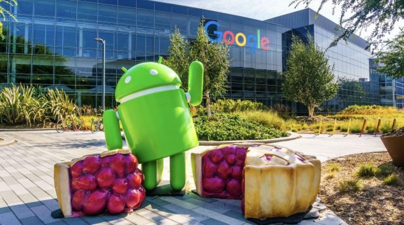 Google wird mehr Pay Phone Maker einsetzen, um Chrome jetzt zu installieren