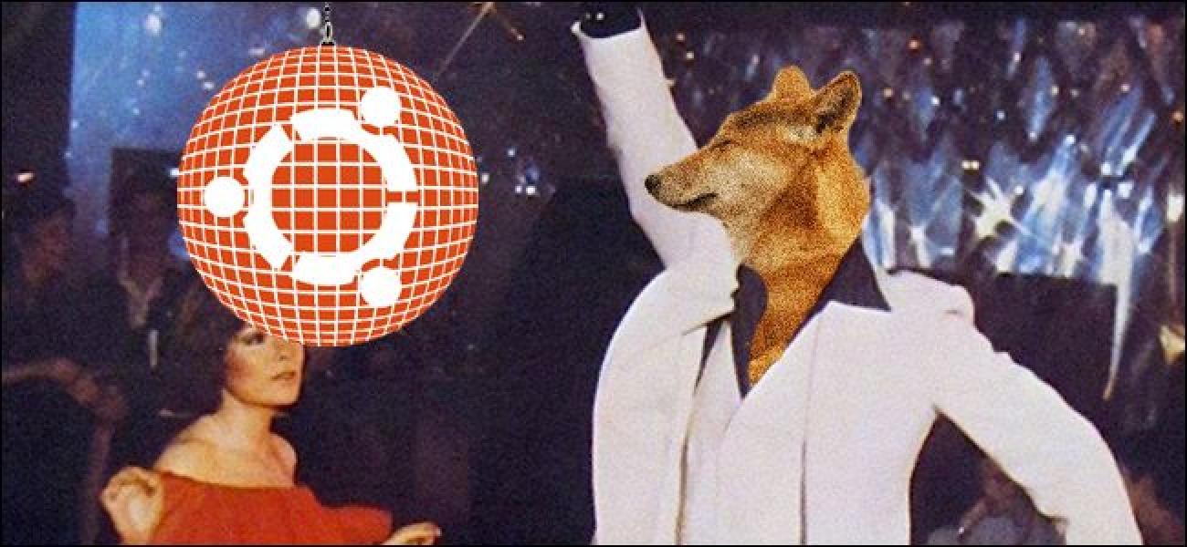 "Ubuntu 19.04 heißt ""Disco Dingo"" und kommt im April 2019 an"