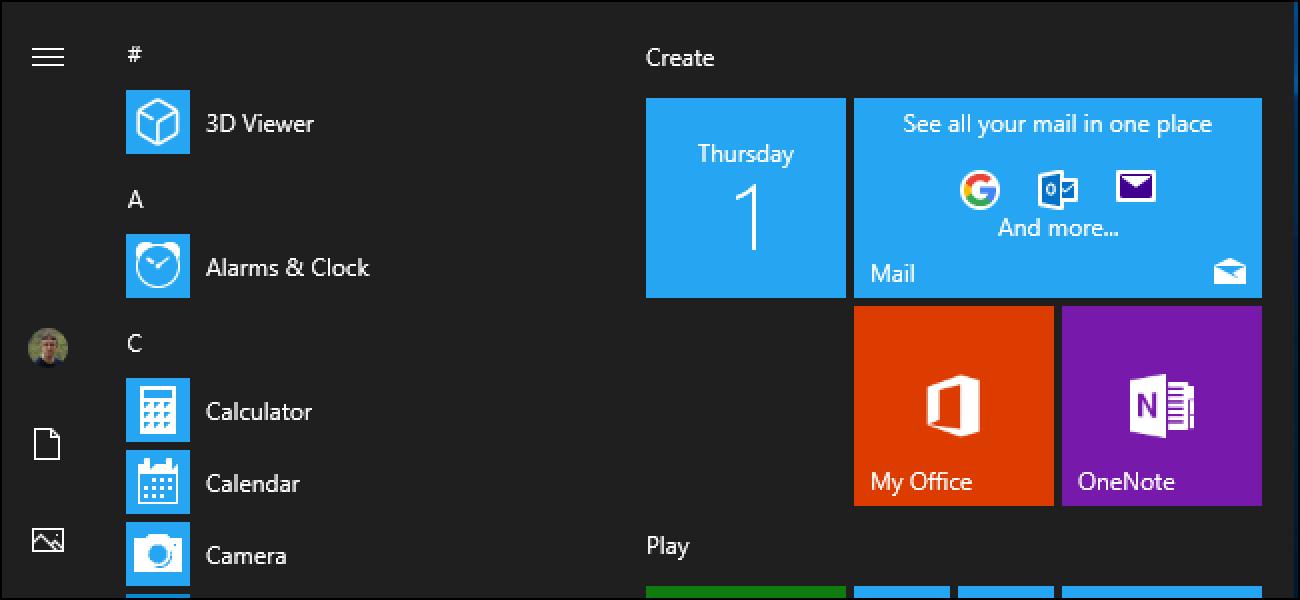 Mit dem nächsten Update von Windows 10 können Sie Crapware-Kacheln mit 6 Klicks entfernen