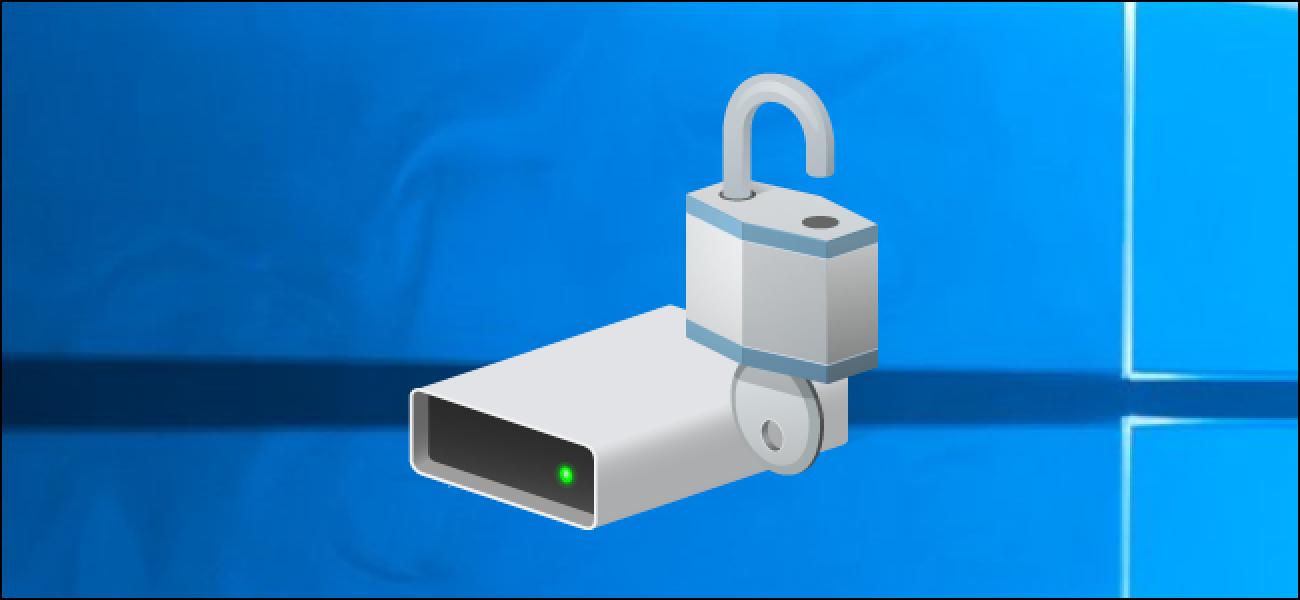 Sie können BitLocker nicht vertrauen, um Ihre SSD unter Windows 10 zu verschlüsseln