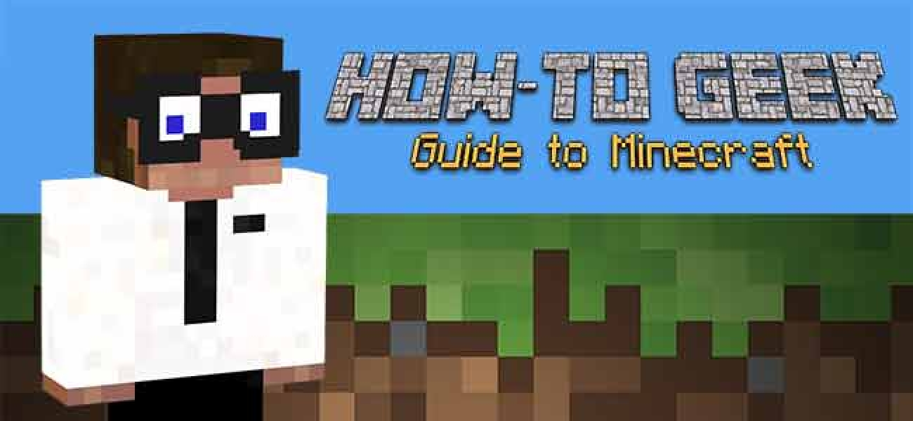 Minecraft Guide: Getting Started with Minecraft
