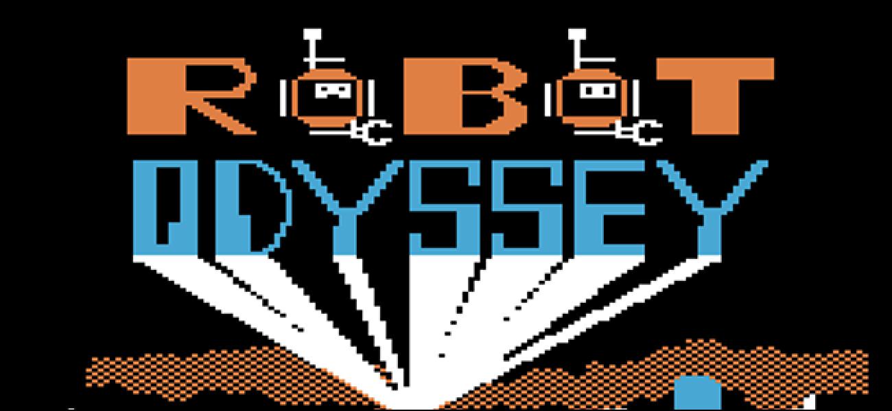 Spielen Sie Robot Odyssey, das eine Generation von Programmierern inspiriert hat, jetzt in Ihrem Browser