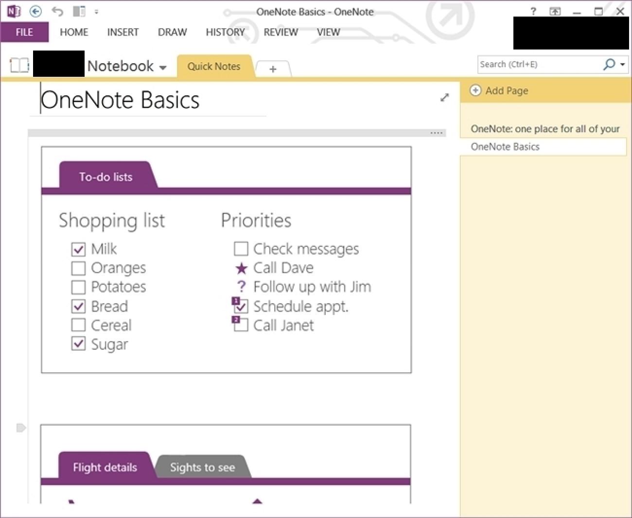 Microsoft OneNote ist jetzt kostenlos verfügbar