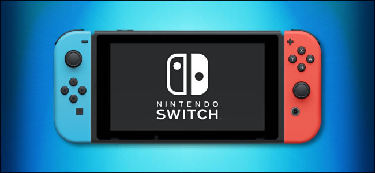So laden Sie einen Nintendo Switch ohne Dock auf