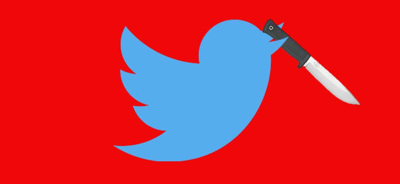 Hier ist der Grund, warum Ihr Twitter-Client eines Drittanbieters heute pleite ging