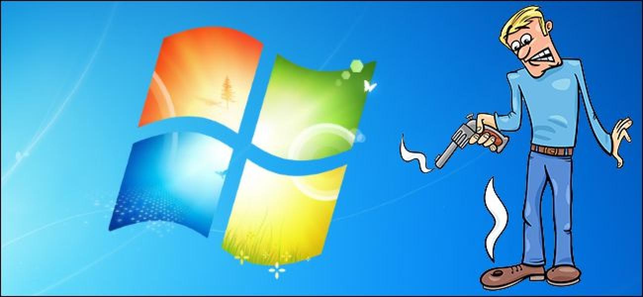 Microsoft blockiert Windows 7-Updates nicht mehr auf Computern ohne Antivirus