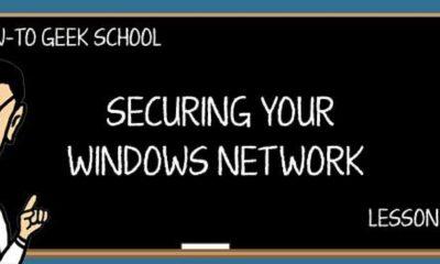 Sicherheitsprodukte von Drittanbietern in Windows
