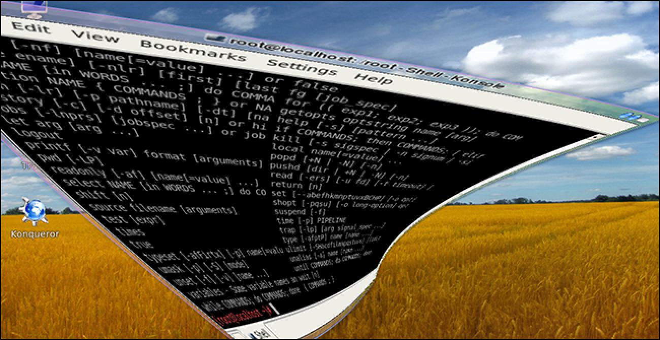Erinnerst du dich an die Wackelige Fensteranimation von Linux?  Es könnte zurückkommen!