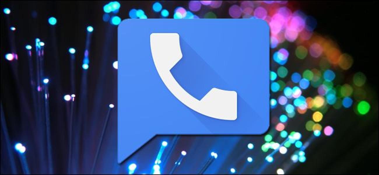 Google Voice testet Wi-Fi-Anrufe, keine Anrufweiterleitung erforderlich