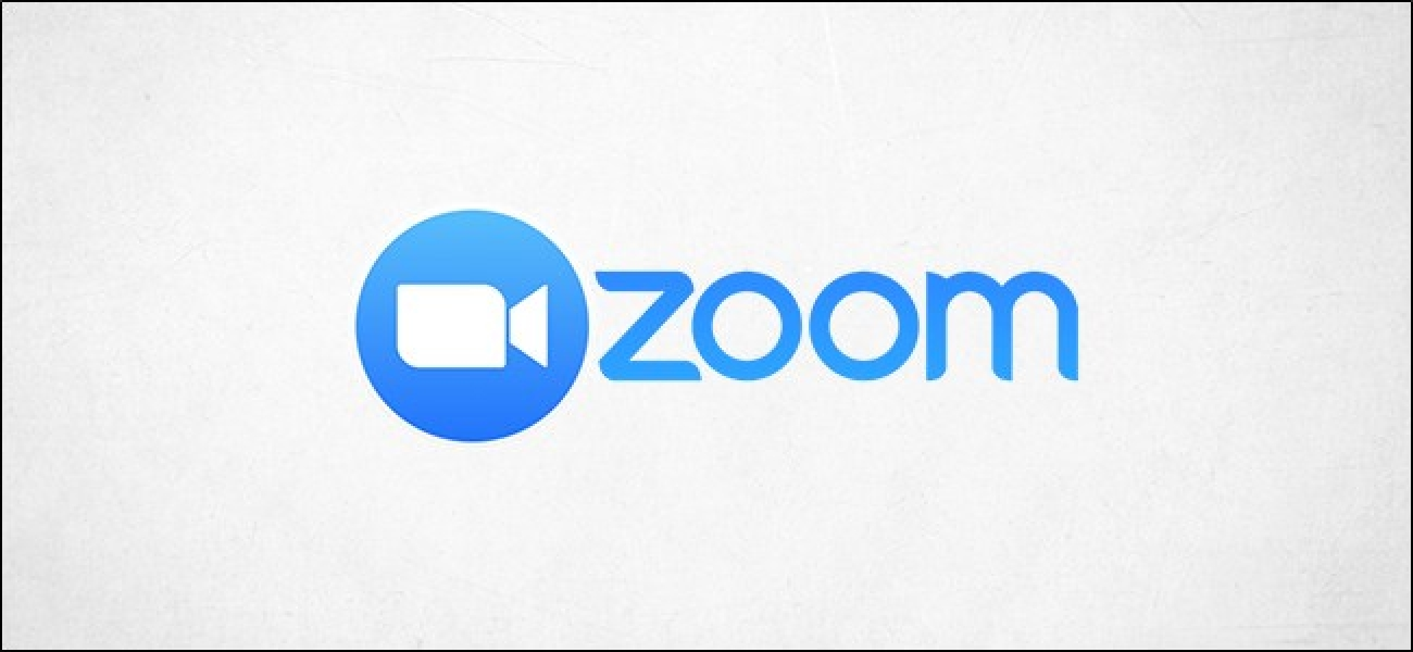 8 Möglichkeiten zum Sichern Ihres nächsten Zoom-Videoanrufs
