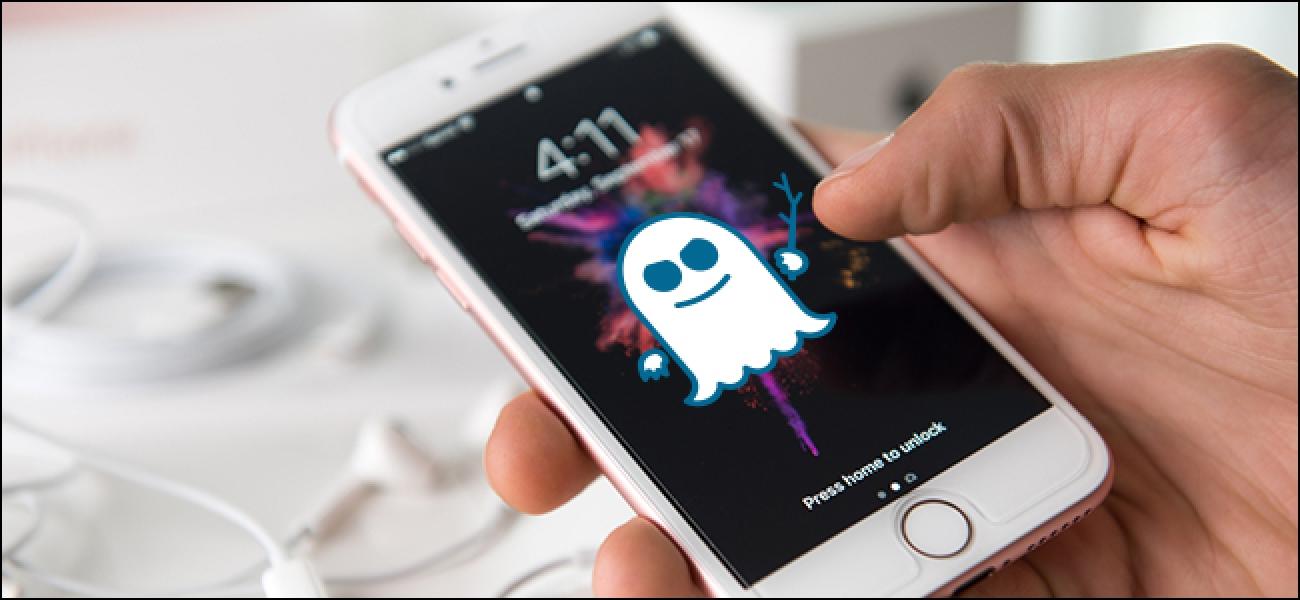 Es wird Ihr iPhone wahrscheinlich nicht viel verlangsamen