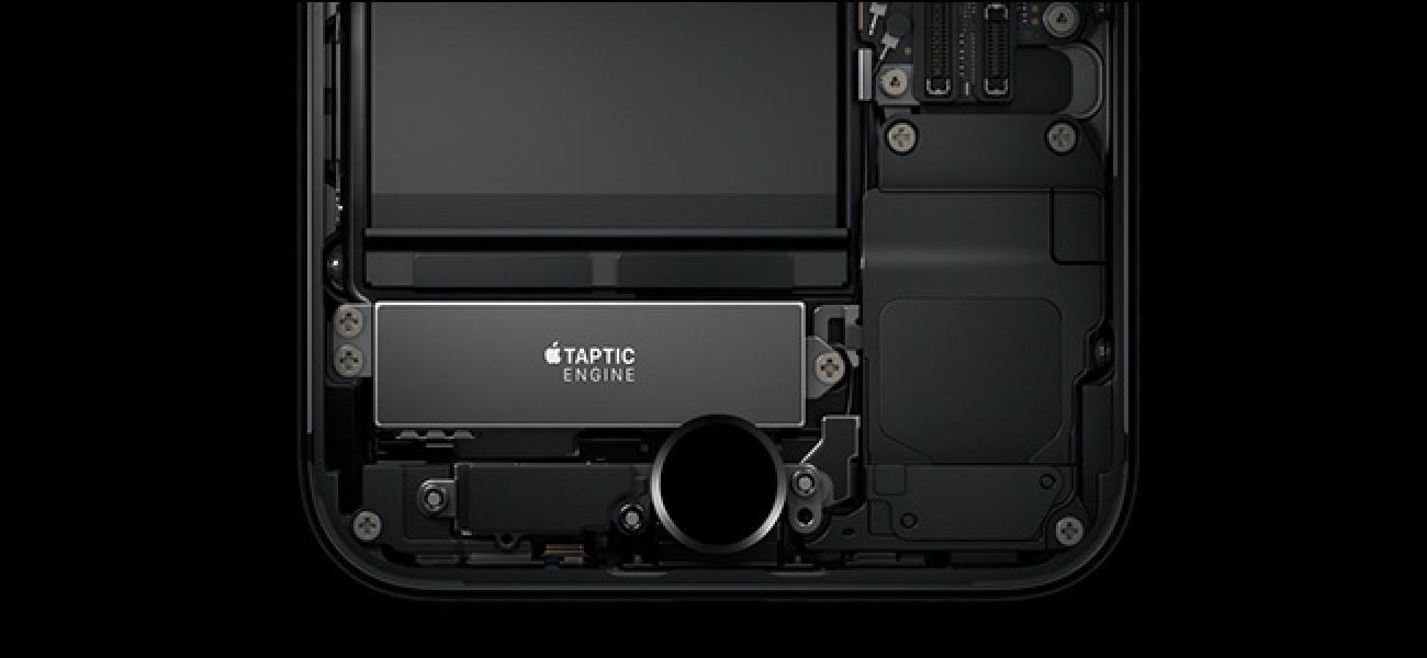 So deaktivieren Sie haptische Feedback-Vibrationen auf Ihrem iPhone