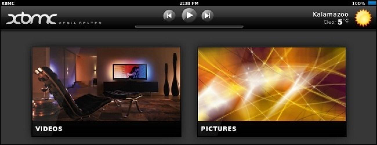 So installieren Sie XBMC auf Ihrem iPad