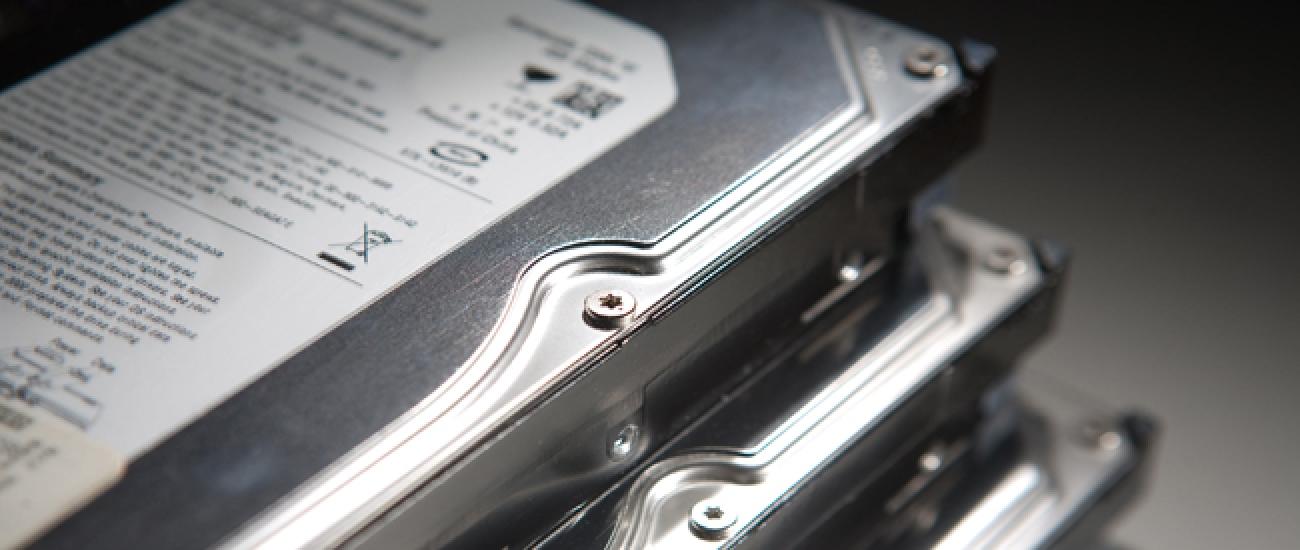 Eine Einführung in das Z-Dateisystem (ZFS) für Linux