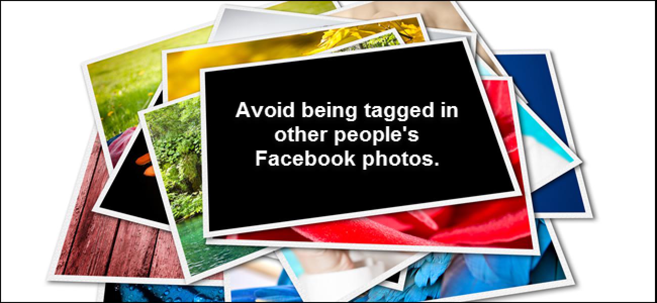 So verhindern Sie, dass Facebook Ihren Namen auf den Fotos anderer Personen vorschlägt