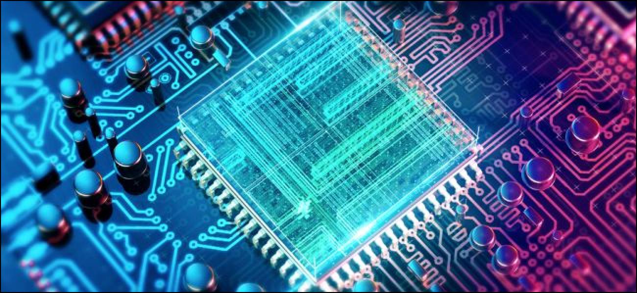 """Was bedeuten """"7nm"""" und """"10nm"""" für CPUs und warum sind sie wichtig?"""