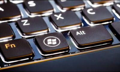 Geheime Windows-Tastenkombination Startet Ihre Grafikkartentreiber neu