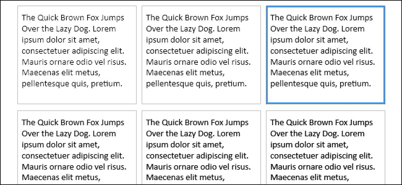 Optimieren von ClearType in Windows für eine bessere Bildschirmlesbarkeit