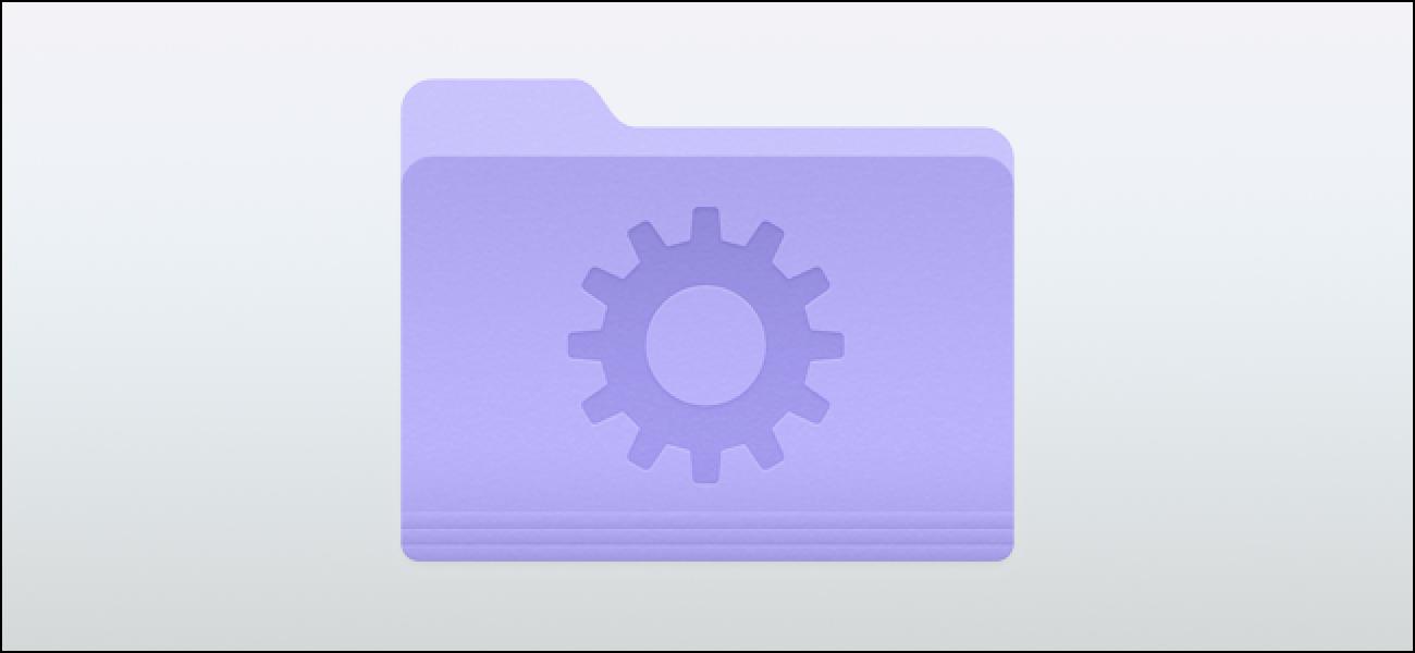 So automatisieren Sie Ihren Mac mit intelligenten Ordnern