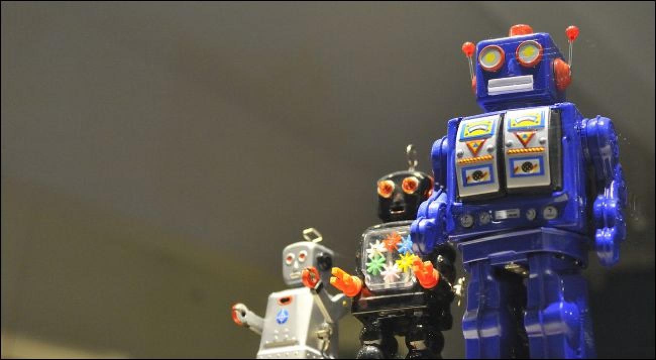 So blockieren Sie Robocalls und Telemarketer