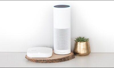 So steuern Sie Ihr Eero Wi-Fi-Netzwerk mit Amazon Echo