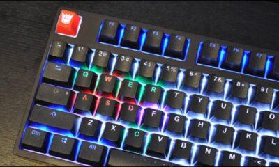 So machen Sie Ihre RGB-Gaming-Ausrüstung wirklich nützlich