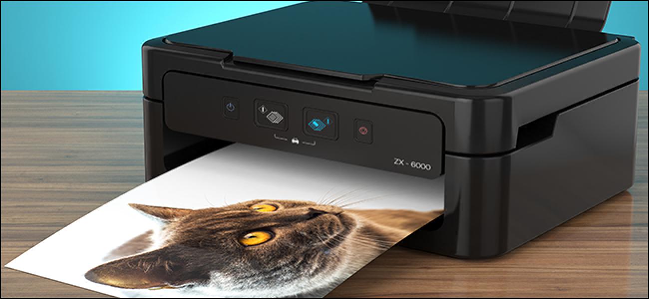 Eigene Fotos drucken oder einen Druckdienst nutzen?