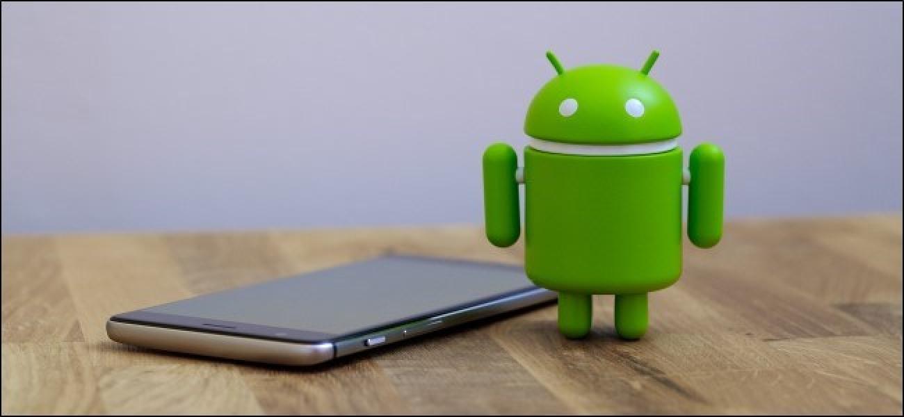 So fügen Sie Ihrem Android-Startbildschirm eine Website hinzu