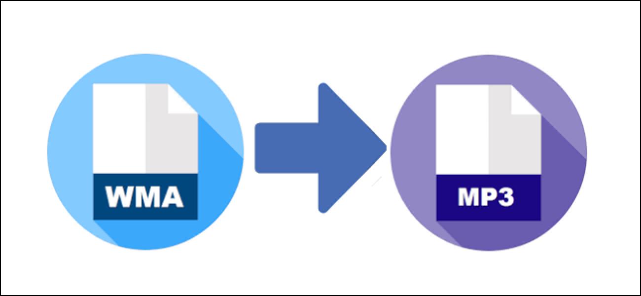 So konvertieren Sie eine WMA-Datei in MP3