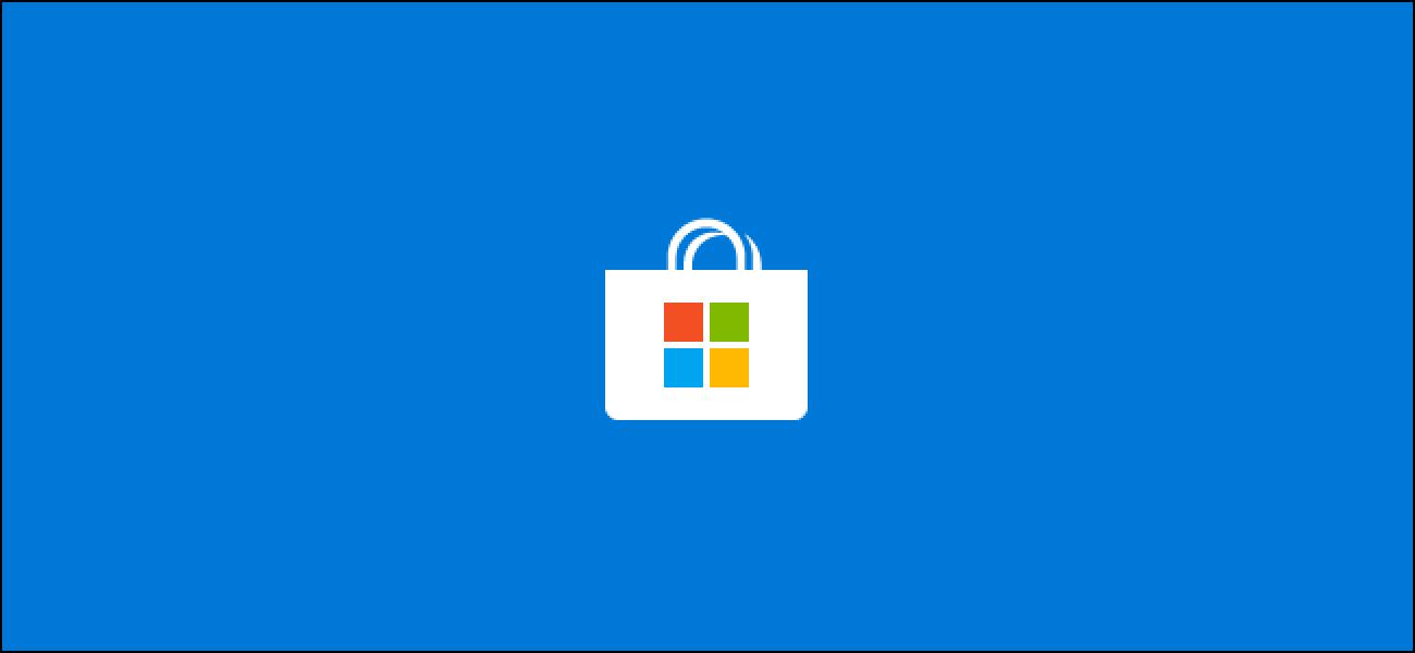 Windows 10-Sicherheits-PSA: Aktivieren Sie automatische Store-Updates